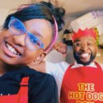 Chicago Father And Daughter Duo Start Hot Dog Business Amid COVID-19 Pandemic