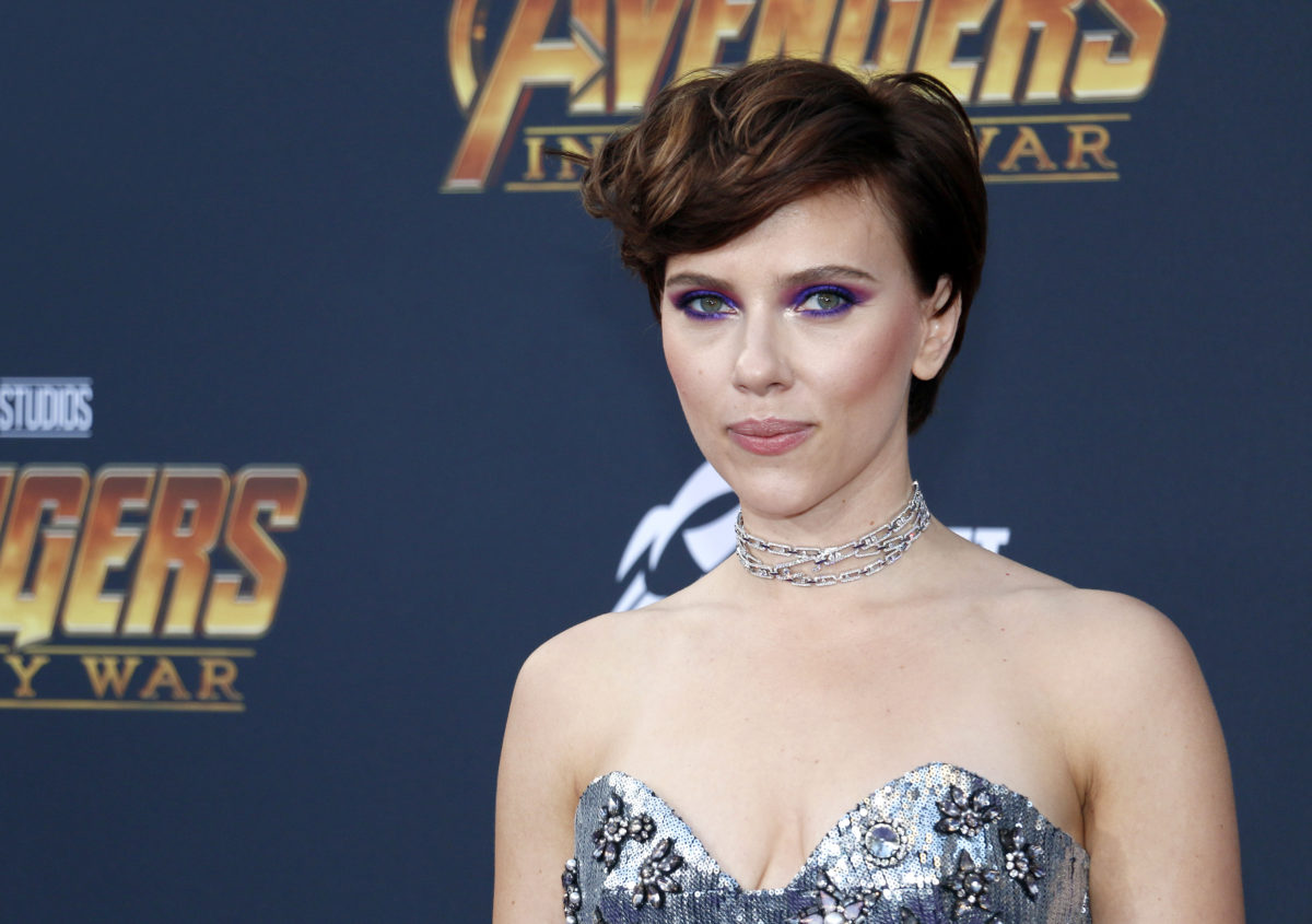 disney states scarlett johansson's lawsuit over black widow's release is 'sad and distressing'