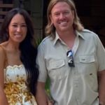 Fixer Upper's Joanna Gaines Enjoys Gymnastics Alongside Girls: 'Busting Out Some Old Tricks Tonight'