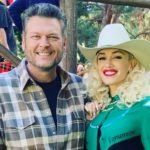 Gwen Stefani Honors Blake Shelton and Her 3 Sons With Her Wedding Dress While Shelton Made Everyone Cry With His Surprise Wedding Gesture