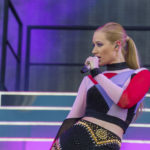 Iggy Azalea Allegedly Witnessed Britney Spears Father Being Abusive: 'She Is Not Exaggerating Or Lying'
