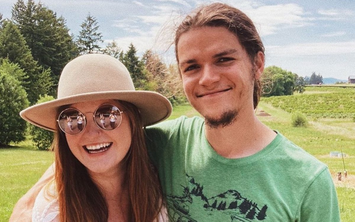 jacob roloff and isabel rock are pregnant!