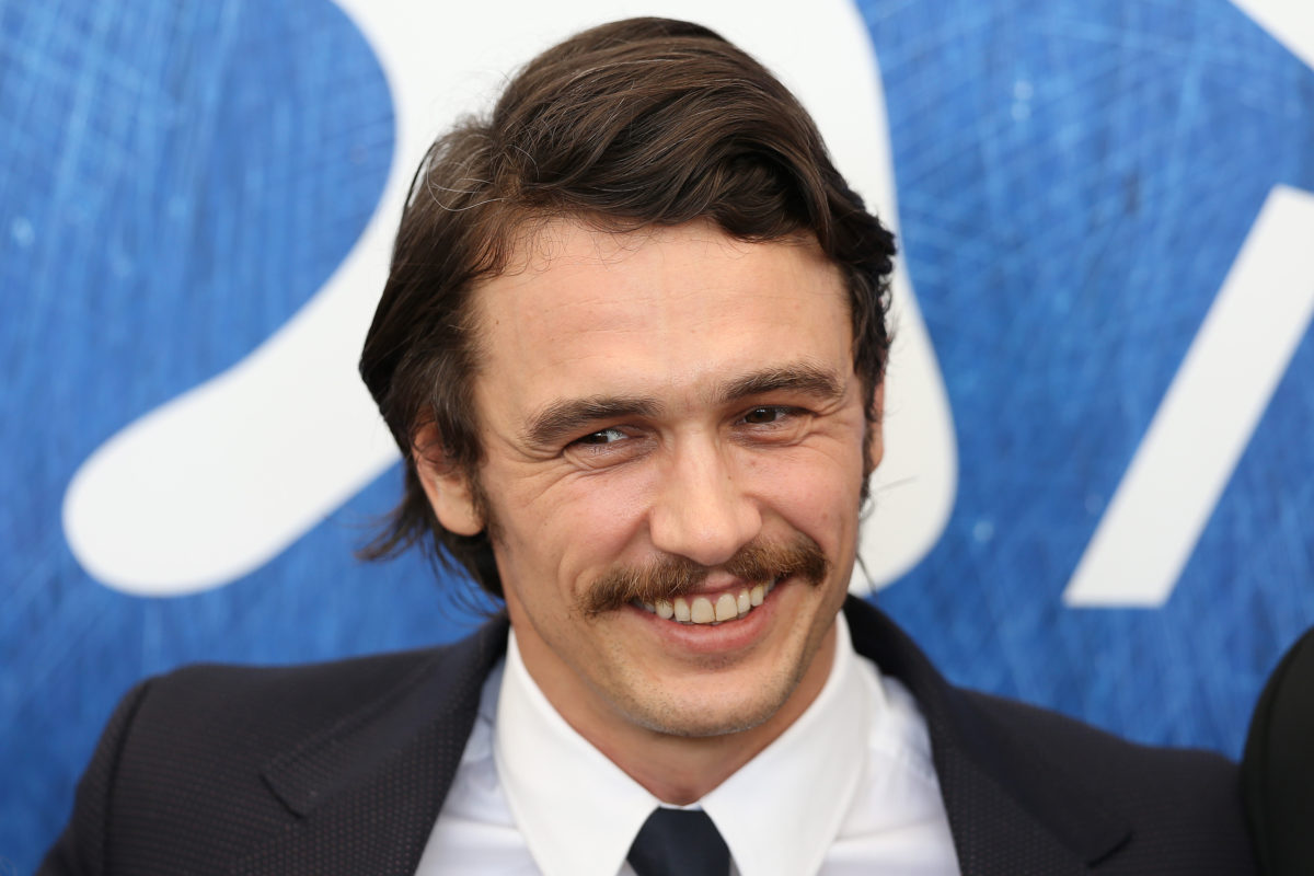 james franco agrees to pay $2.2m to settle student sexual misconduct suit