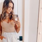 Jana Kramer Reveals Fallout With Mike Caussin Amid Divorce: 'How Are You Being Mean to Me?'