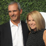 Katie Couric's Reveals How Daughter Ellie Honored Late Dad Jay Monahan At Her Wedding