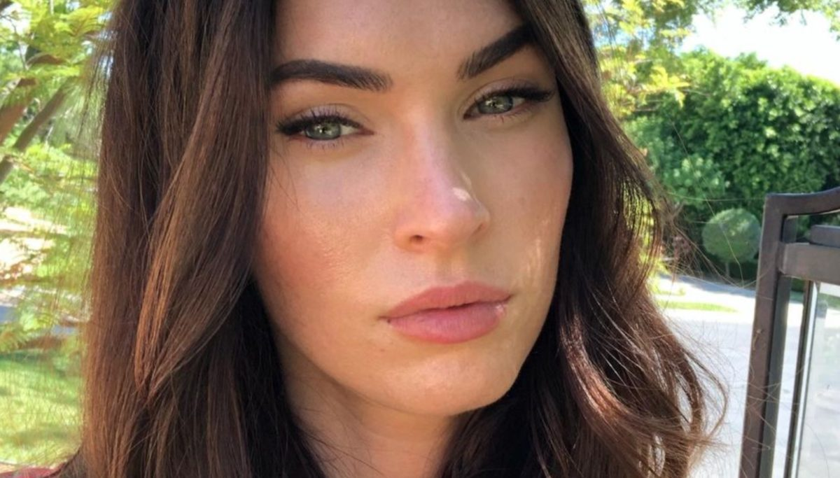 megan fox, 35, opened up about the embarrassing reason why she doesn't drink anymore