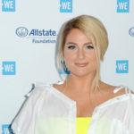 Meghan Trainor On Bottle-Feeding Baby Riley: 'I Never Felt Guilty'