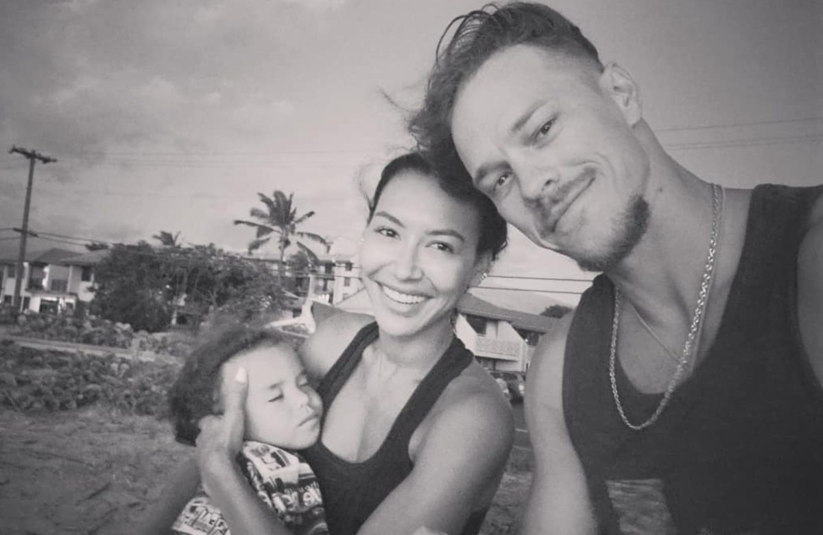 ryan dorsey honors ex naya rivera on anniversary of her funeral: 'our boy has grown so much'