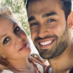 Britney Spears' Fiancé Hilariously Responds to Comments Urging Her to Get a Prenup
