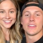 Shawn Johnson Gives Birth To Baby Boy With Husband Andrew East