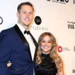 Shawn Johnson Says She Is 'Emotional' While Daughter Isolates Away From Newborn Son