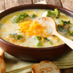 A Hardy Broccoli Cheese Soup Recipe That Your Family Will Love