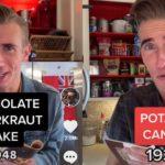 TikTok Star Cooks Odd Vintage Recipes...Here Are 15 He Loved