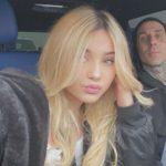 Travis Barker's Daughter Alabama Calls Kourtney Kardashian Her 'Stepmom'