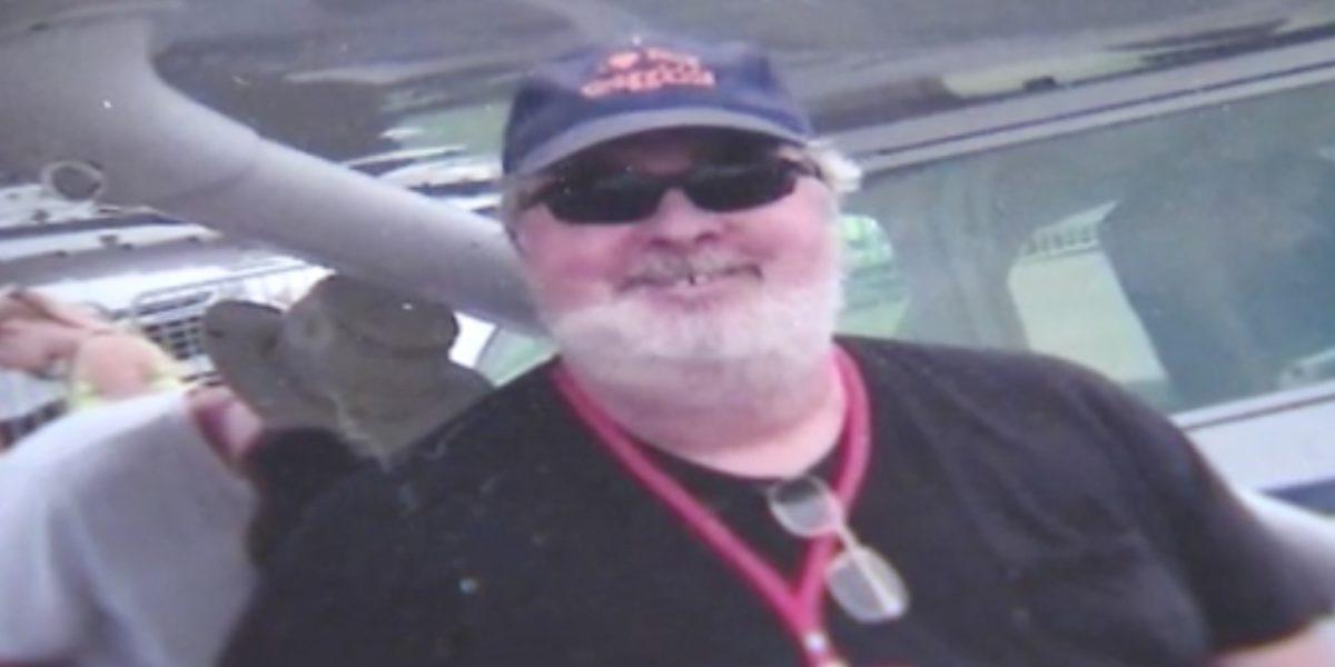 mark herring dies after 2 minors used fake 911 call to intimidate him