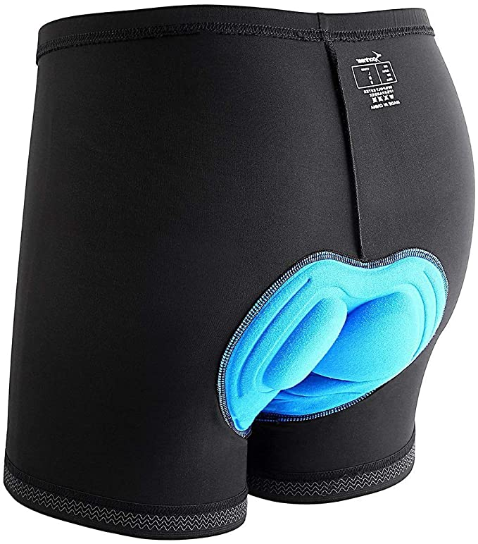 9 different biker shorts from amazon that have great reviews