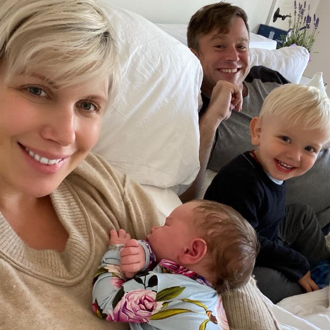 celebrity babies born in 2021