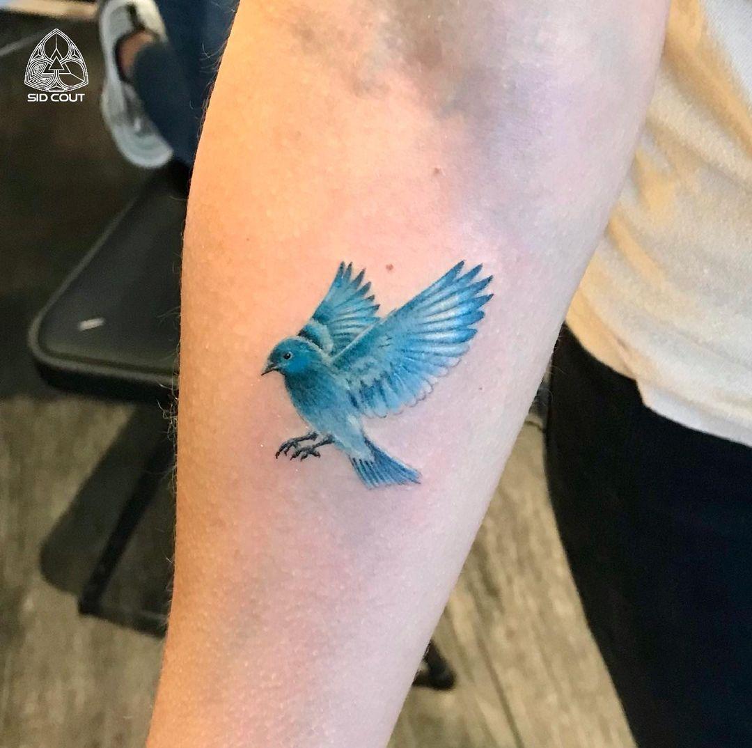 35 forearm tattoo ideas