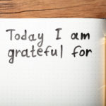 Can Feeling Grateful and Being Intentional About Gratitude Improve Your Health and Self-Esteem?
