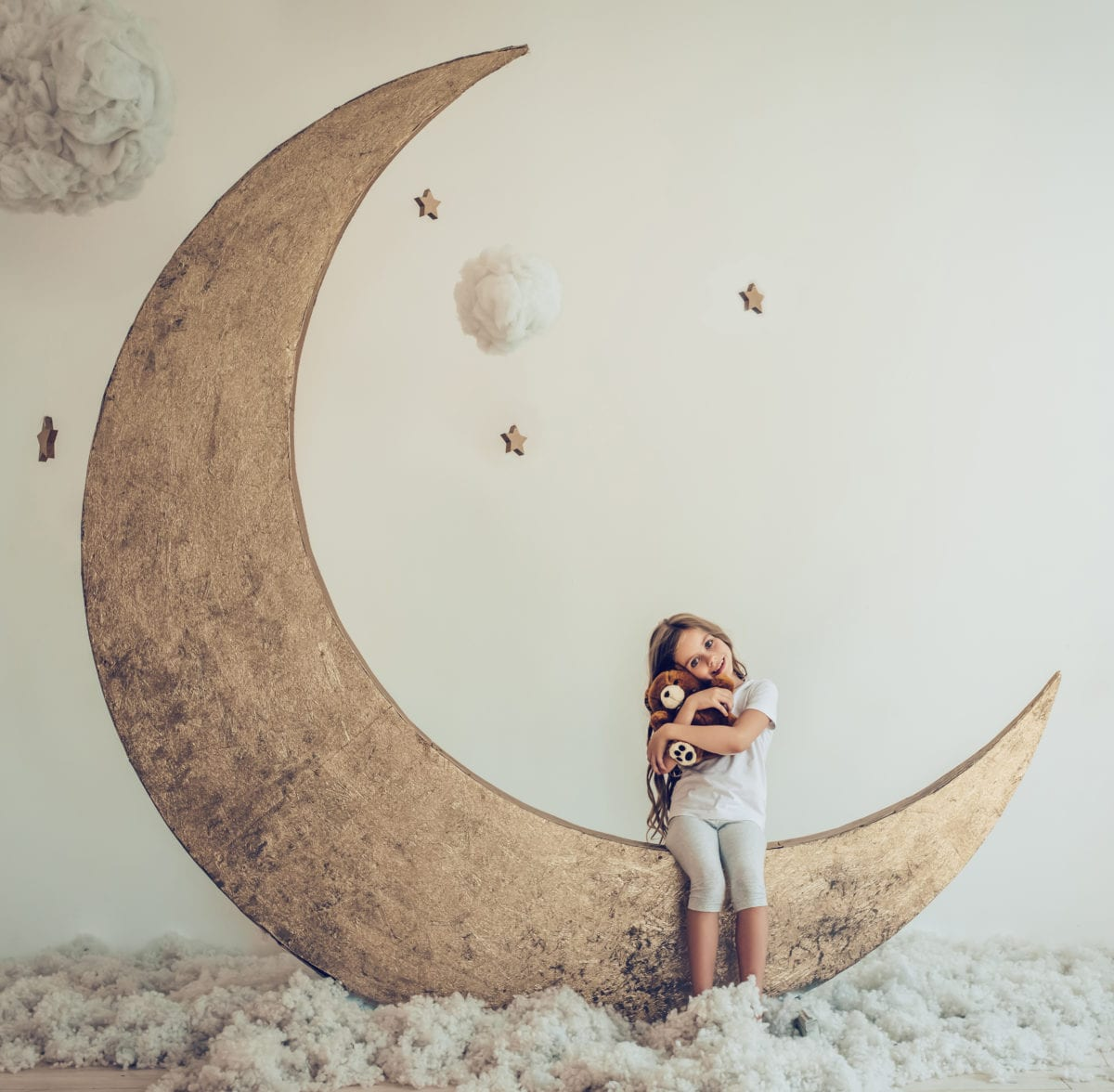 33 enchanting names meaning moon