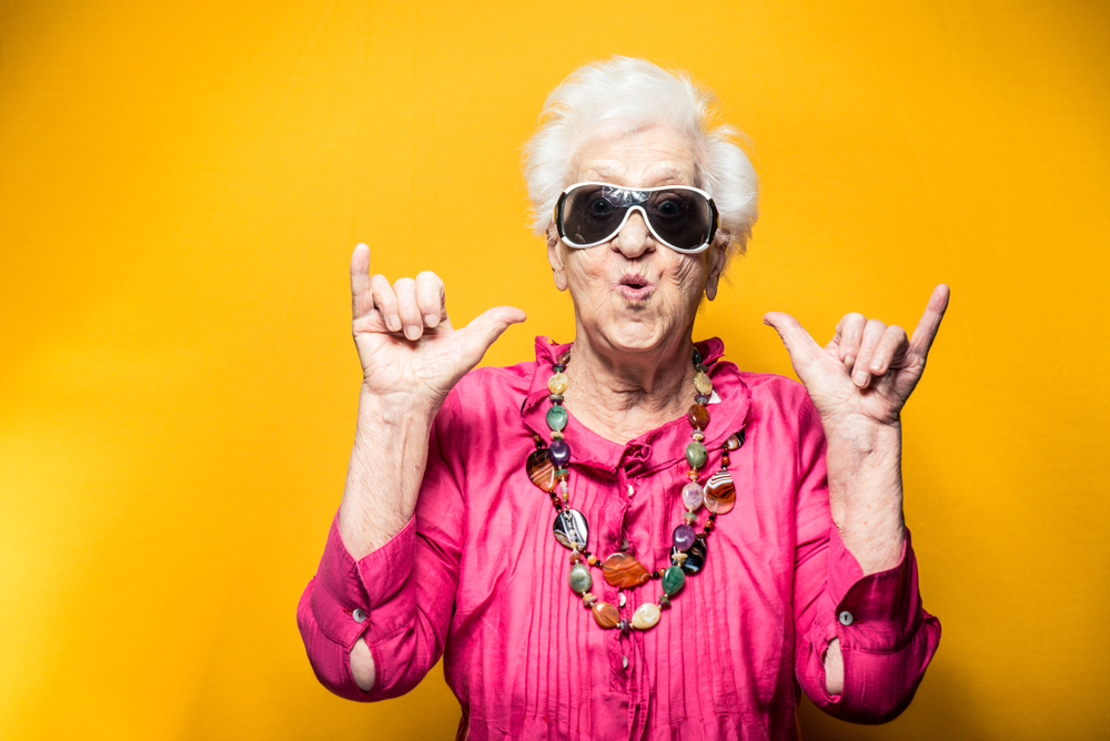 30 other names for grandma