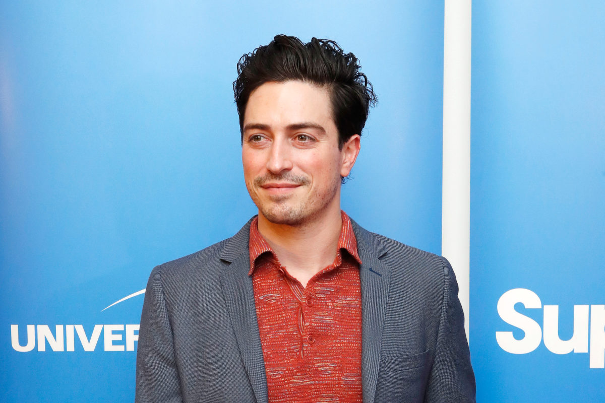 ben feldman has a funny reason why he wants his son, 3, to believe in monsters under the bed