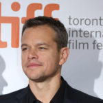Matt Damon's Daughter, 15, Refuses To See Good Will Hunting Because She's Afraid She'll Like It