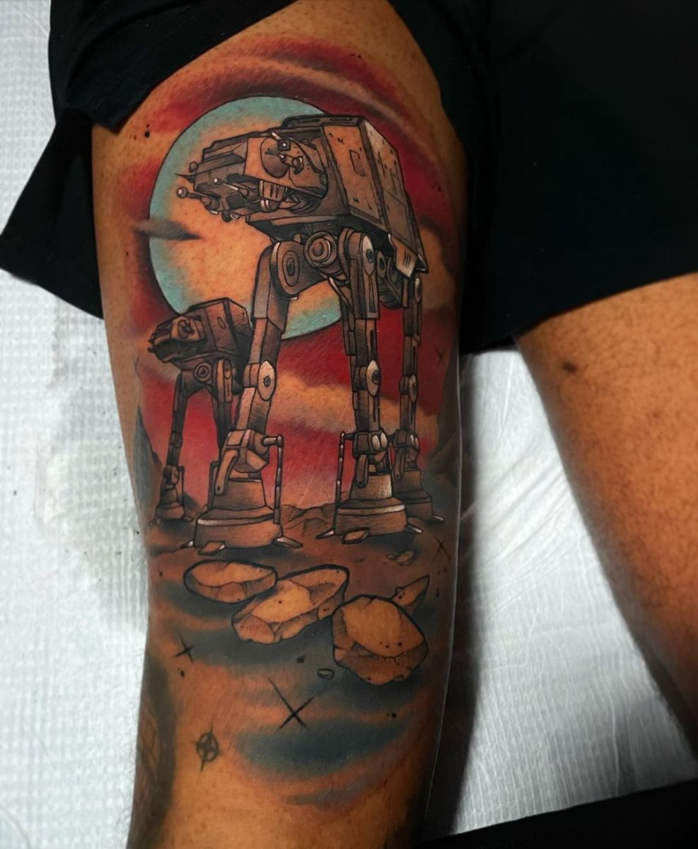 30 best tattoos for men today