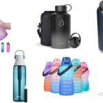 11 Great Reusable Water Bottles That Will Help You Stay Hydrated