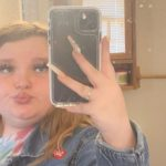 Alana Thompson, Formerly Known As Honey Boo Boo, Is All Grown Up!