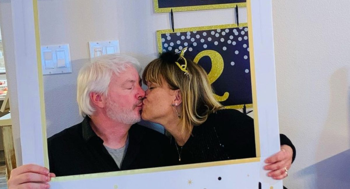 amy roloff and chris marek admit why matt roloff was not welcome at their wedding