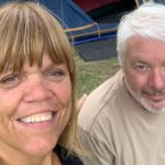 Amy Roloff Is Counting Down The Days Until Her Wedding With Fiance Chris Marek: 'The BIG Day Is Almost Here'