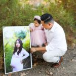 Baby's 1st Birthday Honors Mom Who Was Killed By Drunk Driver While Pregnant With Her