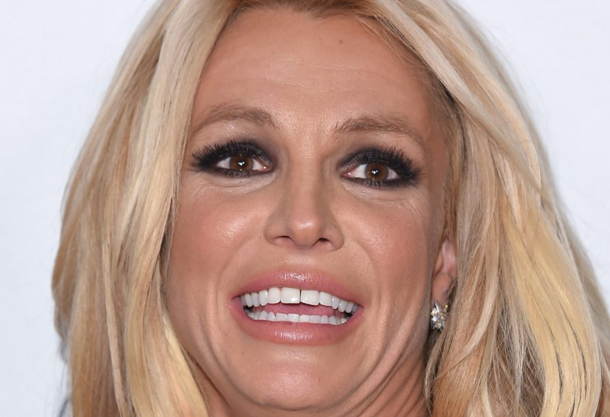 britney spears tells fans 'they only half' of conservatorship drama following her denied request to move up court date