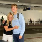 Candace Cameron Bure Upset She Was Not Able To Drop Son Off At College