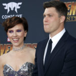 Colin Jost Reveals His Mom's Hilarious Reaction To Newborn Son's Name: 'And, Now, Is It Final? Like, Did You Submit The Birth Certificate?'
