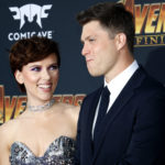 Colin Jost Confirms He And Scarlett Johansson Had A Baby!
