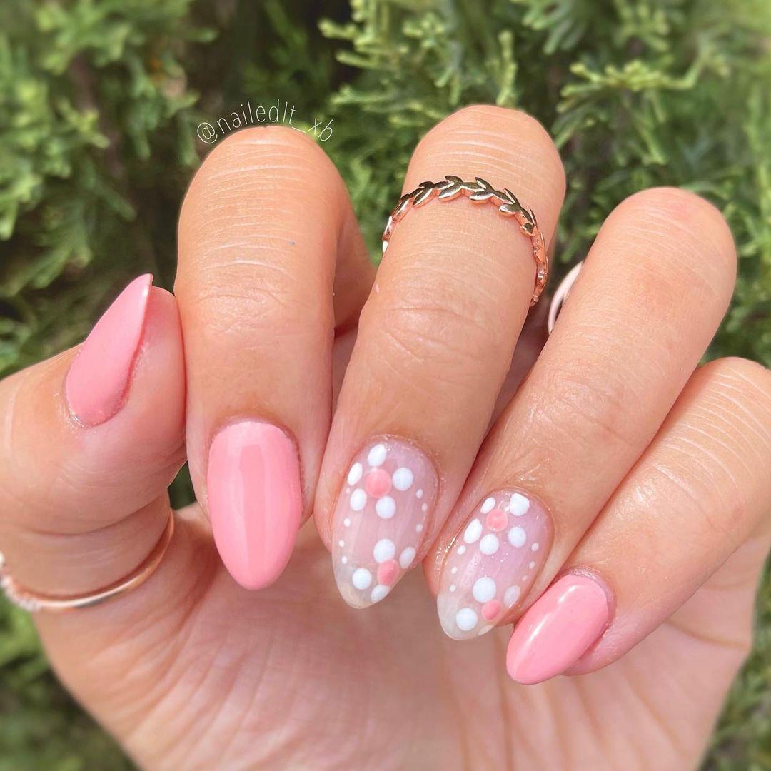100 diy manicures