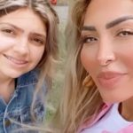 Farrah Abraham Shamed Again After Video Shows Sophia Dying Her Hair and Looking 'Too Grown'