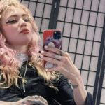Grimes Shares Rare Video of Her and Elon Musk's Son On TikTok