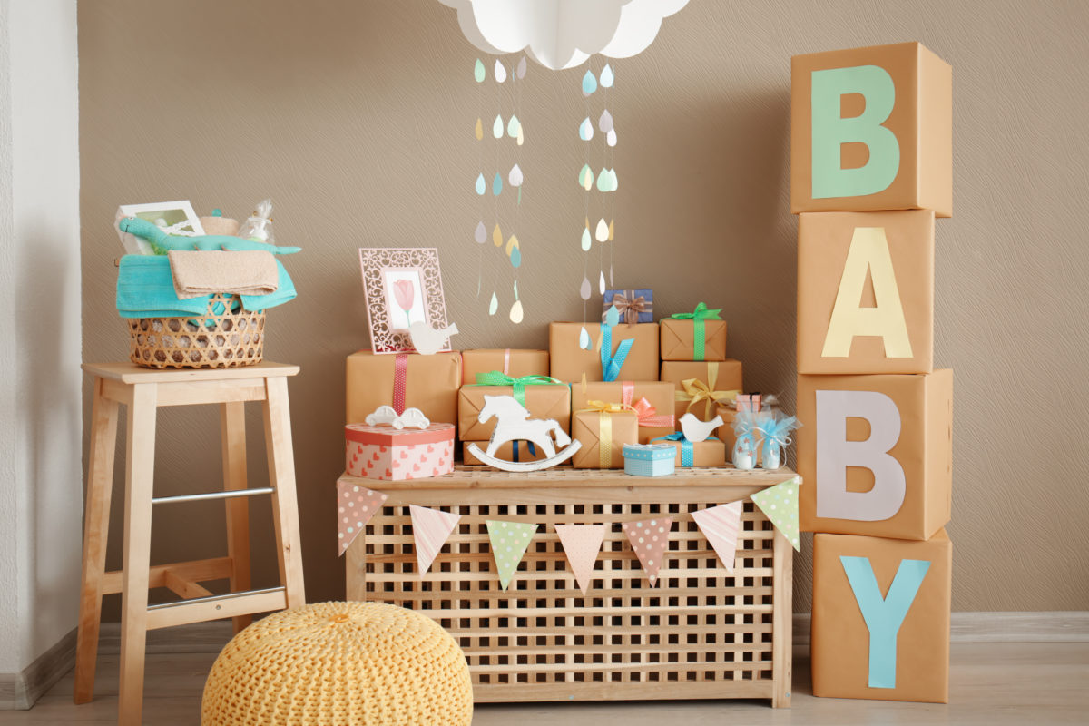 i am not hosting a baby shower for my estranged daughter in law