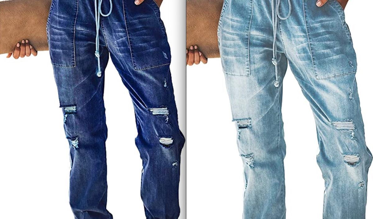 jeans that look good but feel like leggings? this is the article of clothing you need!