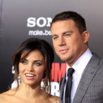 Jenna Dewan Says Ex Channing Tatum Was Gone For Weeks After Their Daughter's Birth