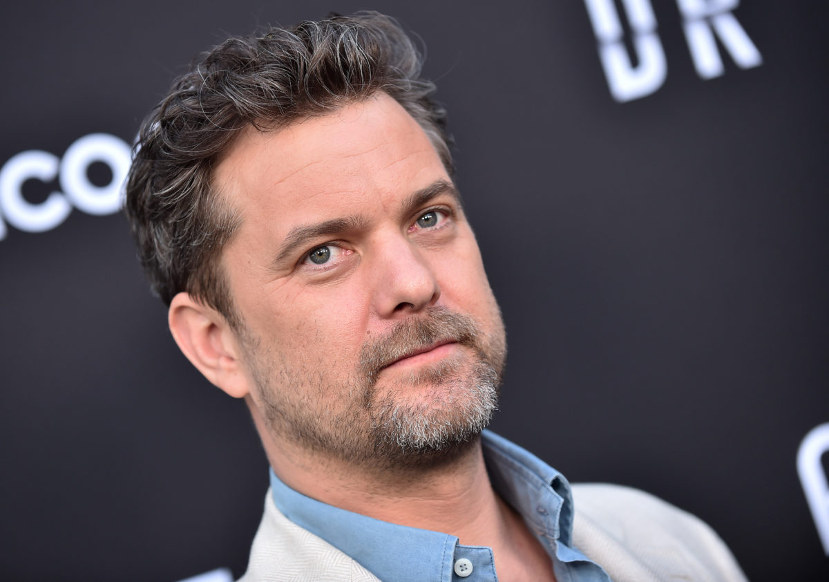 joshua jackson has a message for the haters who slammed jodie turner-smith for proposing to him