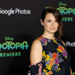 Katie Lowes On Pulling Out Her Own Baby Daughter: 'My Doctor Said, Grab Her! Grab Her!'