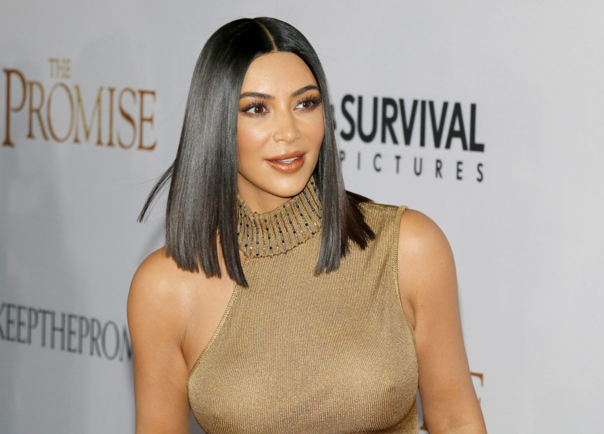 kim kardashian west admits she is a pushover