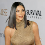 Kim Kardashian West Admits She Is A Pushover: 'I Usually Give In'