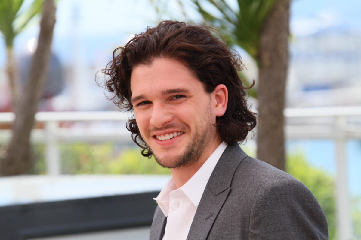 kit harington speaks on 'new dynamic' with wife rose leslie and newborn son