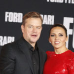 Matt Damon Drops 'F-Slur' From His Vocabulary After Daughter Teaches Him A Valuable Lesson