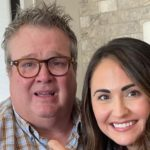 Haters Said Eric Stonestreet Looked 'Too Old' For His Fiancée, He Shuts Them Down In The Most Hilarious Way